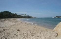 Playa Cañaveral y Arrecifes