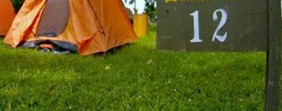Zona Camping