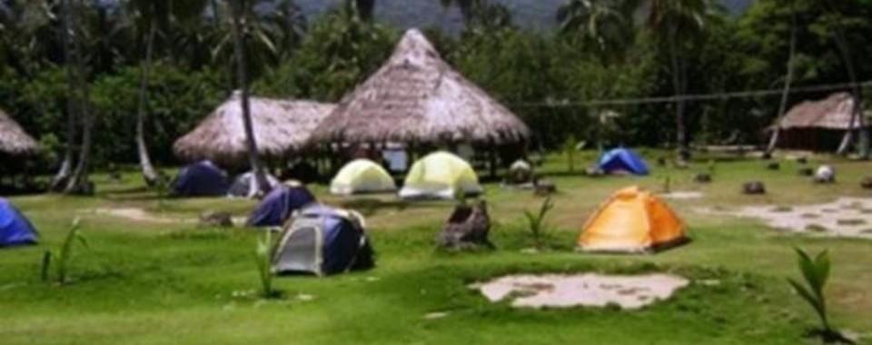 Zona Camping 1